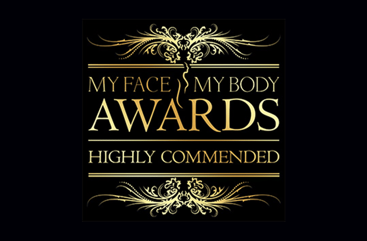 Harley Academy Highly Commended at Top Aesthetic Industry Awards
