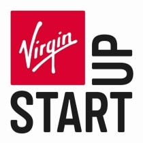 harley academy aestheic medicine training virgin startup partner logo