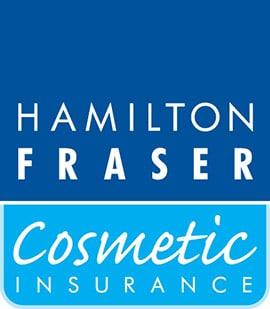 Hamilton Fraser Cosmetic Insurance