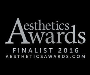 harley academy cosmetic training awards