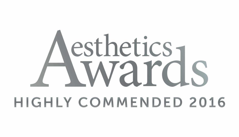 harley academy aesthetics awards