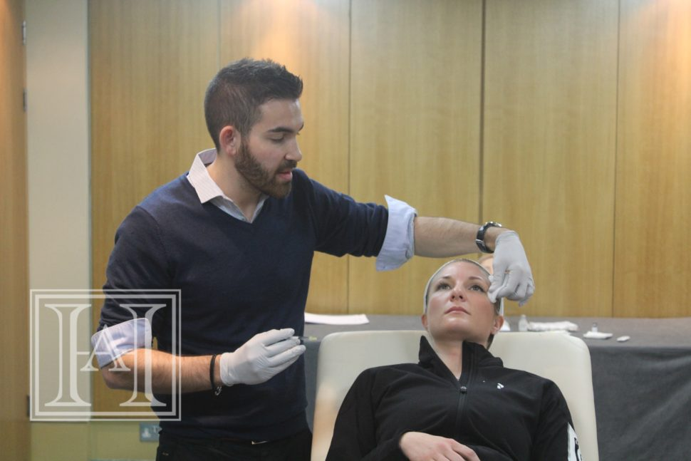 botox training courses london