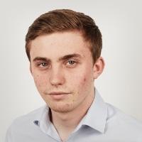 avatar of Elliot Roper