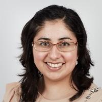 avatar of Parveen Downer