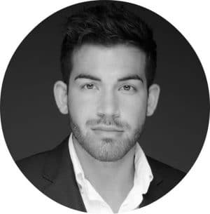 Tristan Harley Academy founder CEO