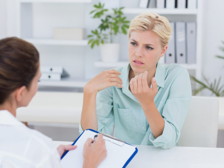 Patient Communication: How to Deal with Difficult Patients