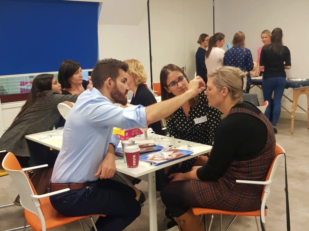 Foundation Training in Botox & Dermal Fillers