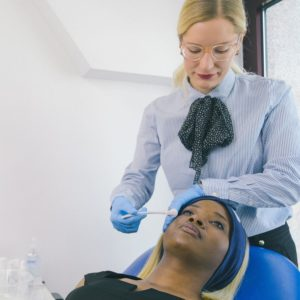 Foundation Training in Cosmetic Dermatology
