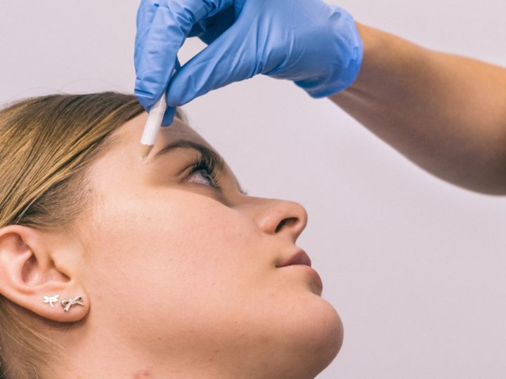 3 Common Mistakes when injecting Botulinum Toxin