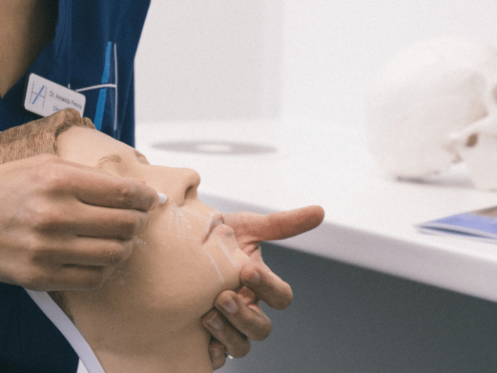 Tips from an Ophthalmologist: Avoiding Filler Blindness