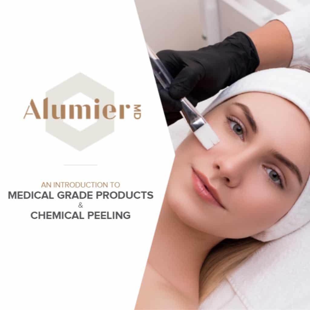 alumierMD eLearning with harley academy