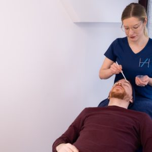 chemical peels training at harley academy