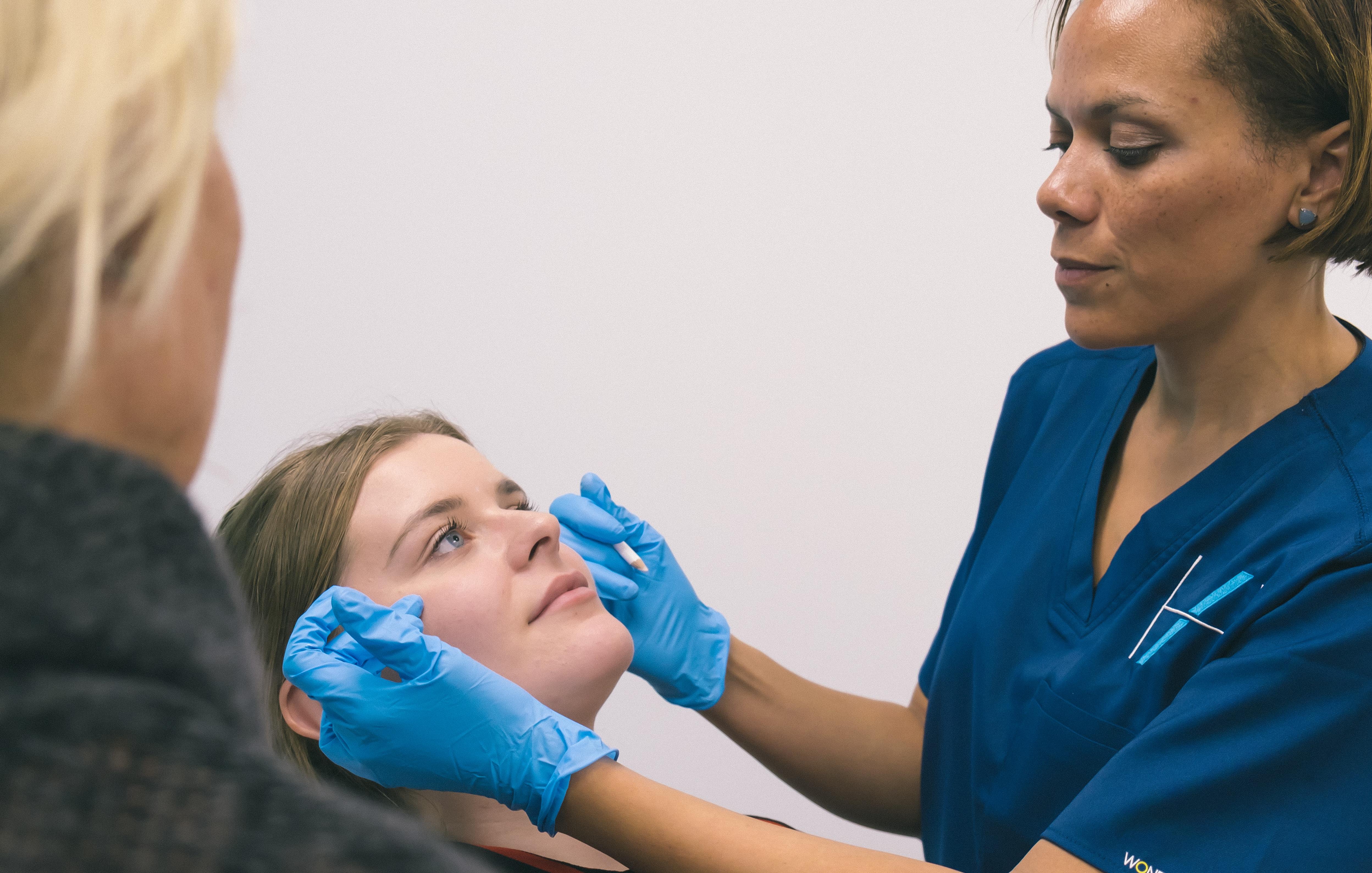 bespoke skin training