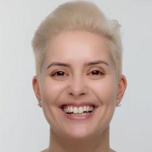 Dr Raquel Amado, Dentist & Clinical Trainer