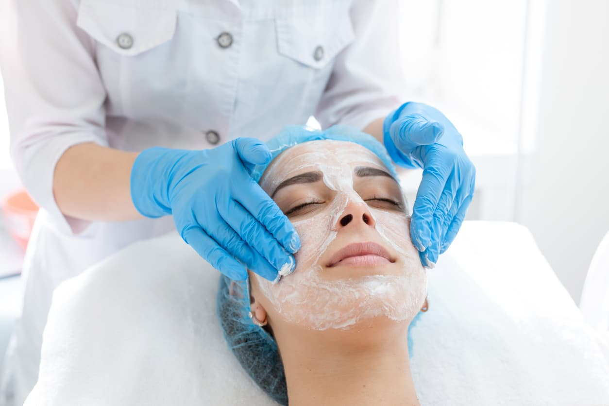 Cosmetic Dermatology Programme