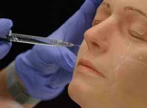 Treating the mid-face