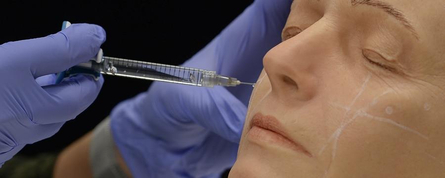 Tips for Preventing Filler Embolus and Vascular Occlusion - Dermal Filler - Injectables - Harley Academy