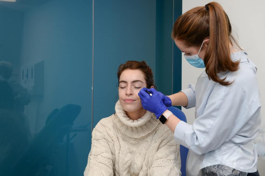 Botox Training for Dentists