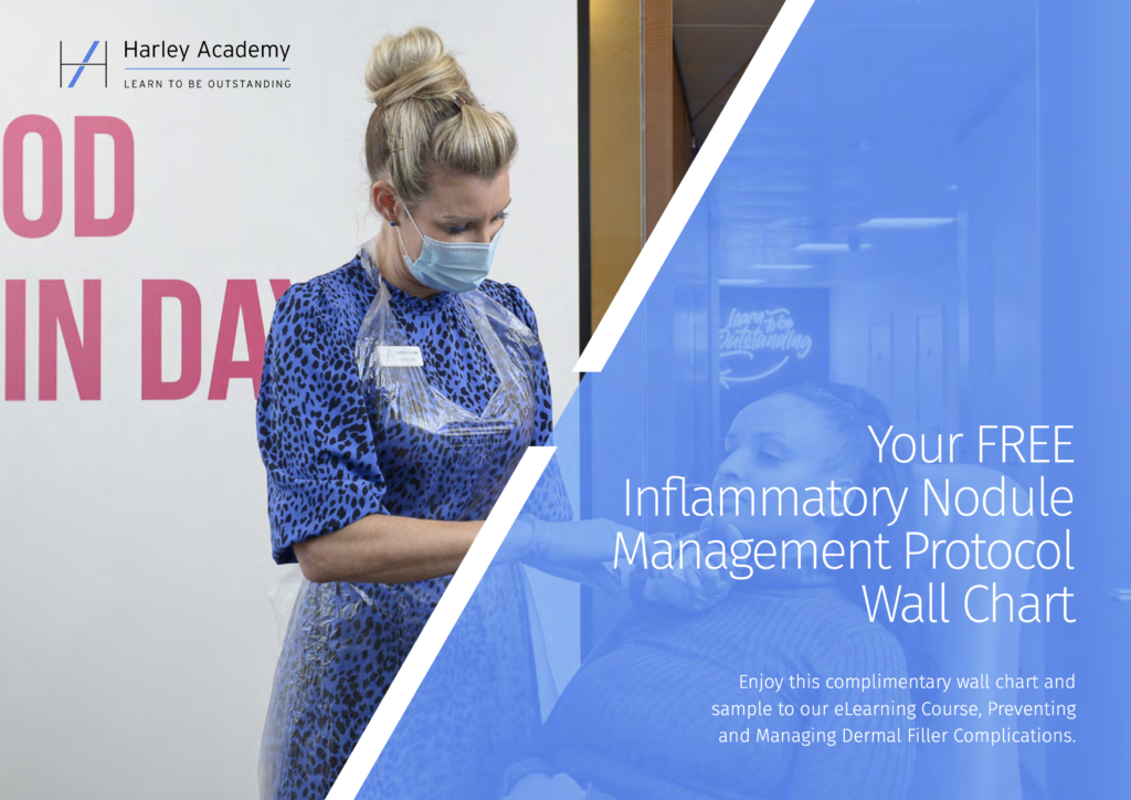 Inflammatory Nodule Management Protocol Cover