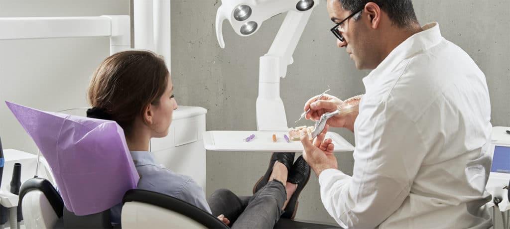 Aesthetic Medicine Training for denitists - cosmetic dentistry - dental aesthetics - Harley Academy Aesthetics Training Courses