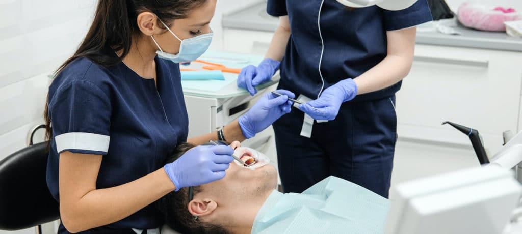 Dentist Aesthetic Medicine Training Course for denitists - cosmetic dentistry - dental aesthetics - Harley Academy Aesthetics Training Courses