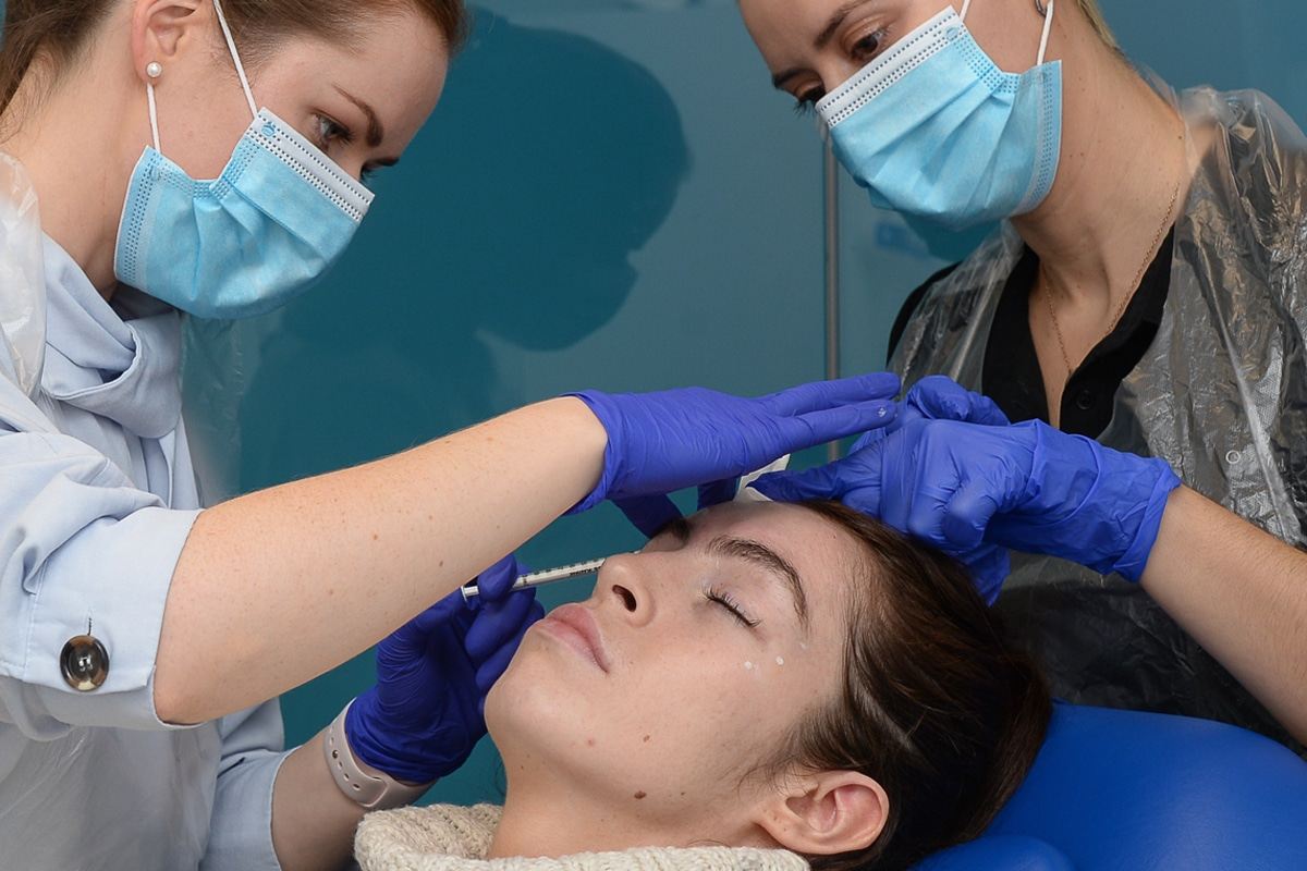 One to One Aesthetics Training - Injectables - Injector Short Course
