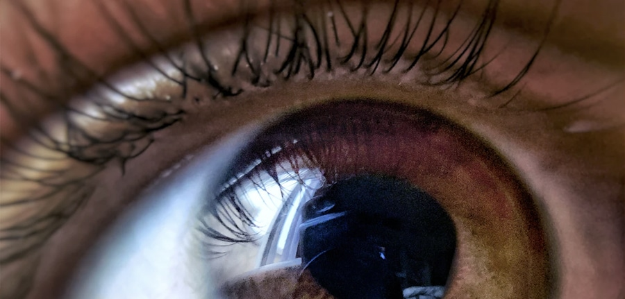 Filler Blindness - Preventing and Managing Complications from Injectables - Harley Academy Aesthetic Medicine Training Courses