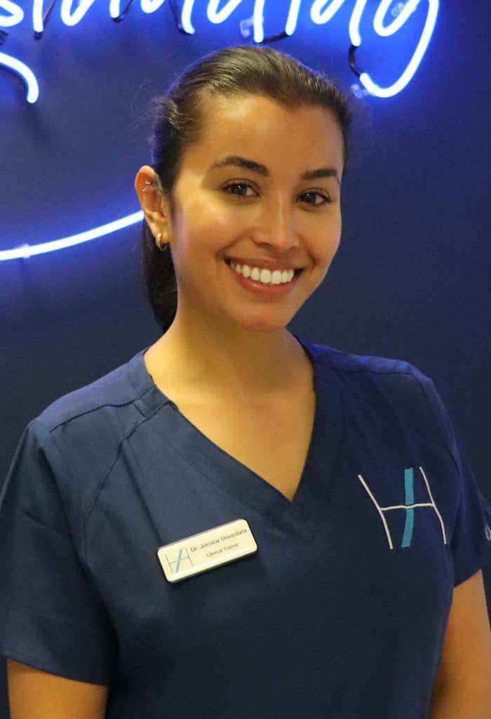 Dr Jess Srivastava - Complications Management - Harley Academy Aesthetic Medicine Training Courses - Injectables