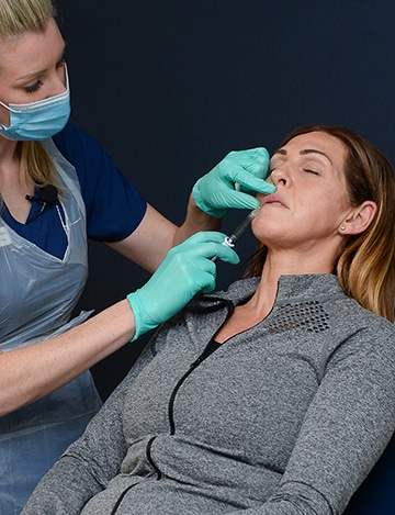 Lip Filler Perioral Rejuvenation Harley Academy Aesthetic Medicine Training Courses Aesthetics Learning Injectablesjpg
