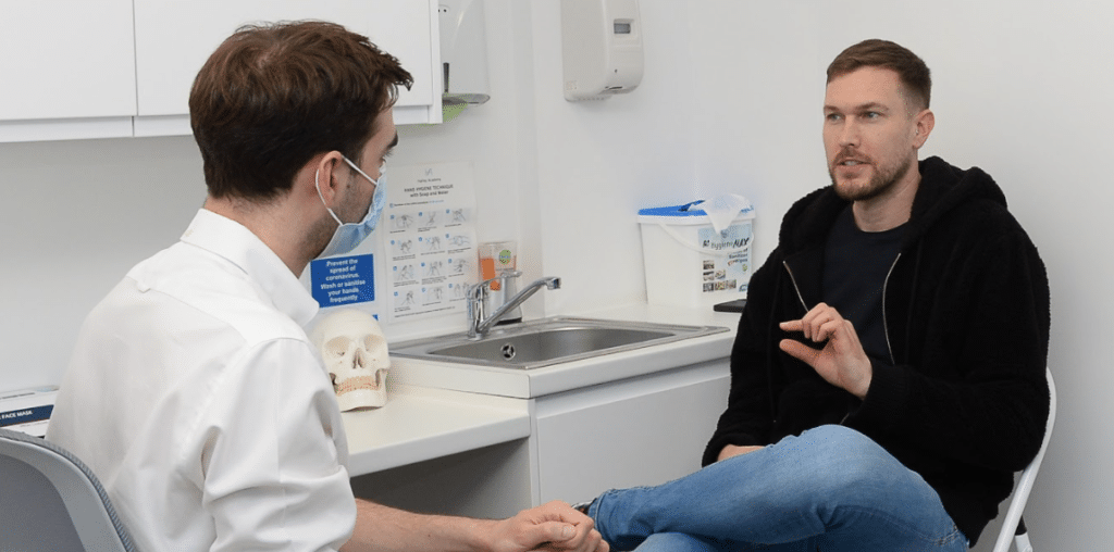 Aesthetics Marketing - How to Plan Your Patient Experience - Clinical Consultation - Harley Academy Aesthetics Training Courses