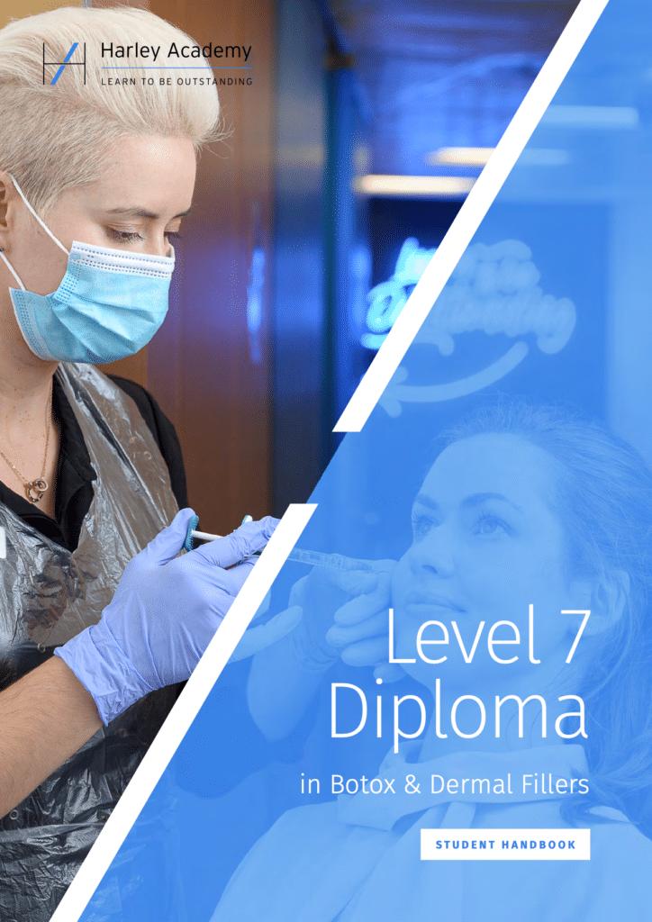 Level 7 Diploma student handbook 2020