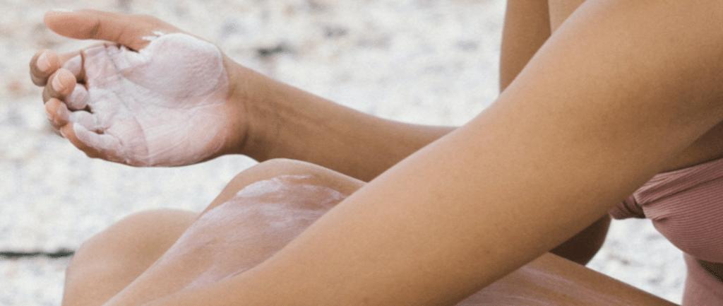 SPF POP QUIZ - Sun Protection Information - Anti-Ageing - Aesthetics Training Cosmetic Dermatology - Harley Academy