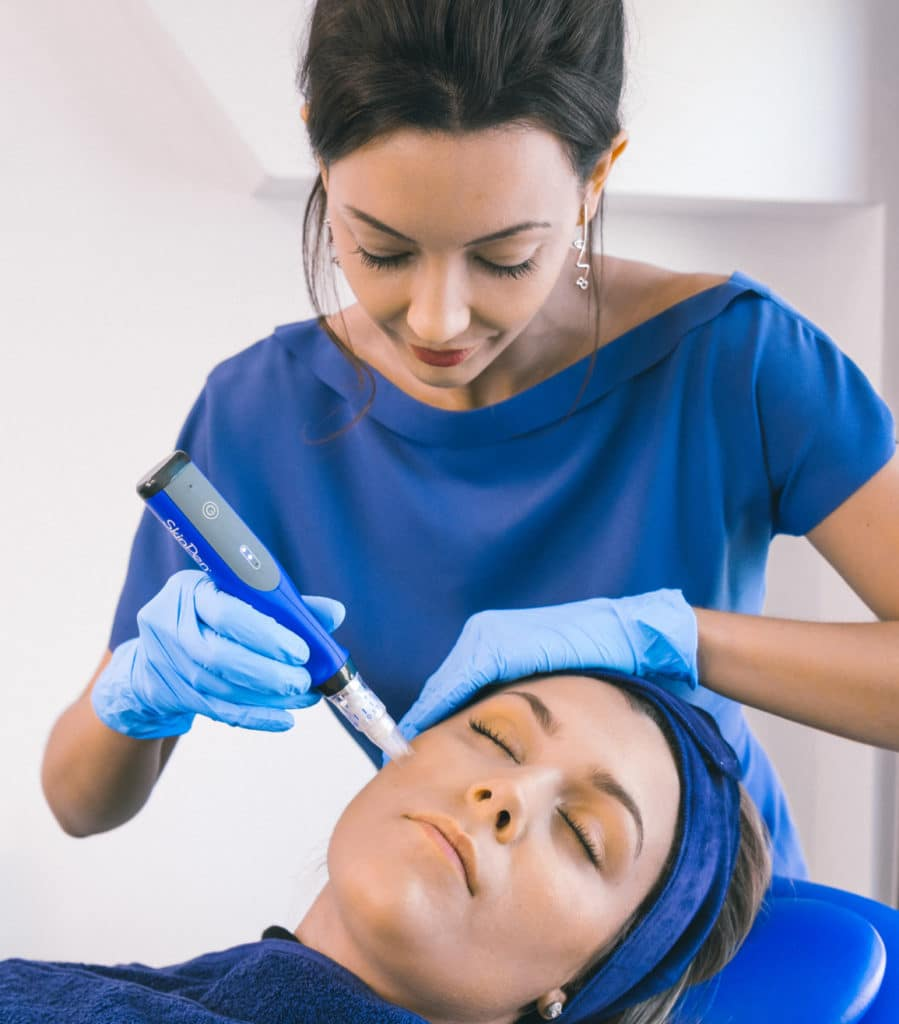 Cosmetic Dermatology Course