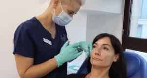 Dr Raquel Amado Dermal Filler G Prime Rating - cheek fillers